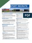 Recrutements InterSport Chécy