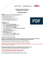 Formatos Valuaciones de GERENCIAS TECNICAS Inmobiliuaria Nacional 2015