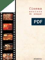 Relatório Cinema Meninos de Araçuaí