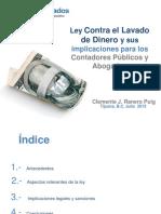 LEY CONTRA EL LAVADO de DINERO Ranero Abogados [Unlocked by Www.freemypdf.com]