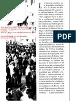 Torres Juan Carlos Peronismo