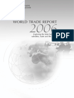 World Trade Report06 e