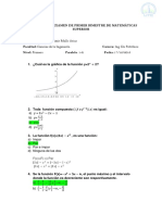Correcion Del Examen de Primer Bimeste de Matemàticas Superior