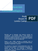 practico de fonoaudiologia
