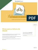 eBook Automacao de Marketing