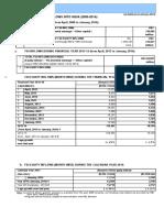 India FDI January2014
