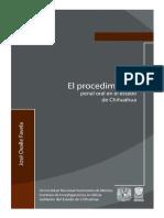 06 El Procedimiento Penal Oral en El Estado de Chihuahua - J