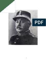 Biografia Generalului Ioan Dragalina