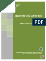 2 Elementos de Economía