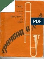 Jazz Edutzulss trb