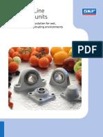 SKF Food Line Y-bearing Units - 10844_2 EN_tcm_12-24537