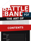 The Art of Battle of the Bands