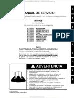 Manual Servicio Grua Rt890e Grove