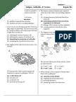 antigens antibodies and vaccines key