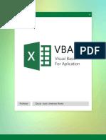 VBA - Ejemplo Clase 03