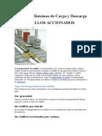 Módulos y Sistemas de Carga y Descarga