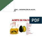 Produccion Exportacion Aceite Palta (1)