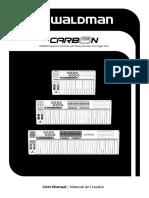 Waldman Manual 2012 Carbon-series