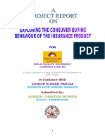 6. Birla Sunlife Insurance-MR-BHW.doc