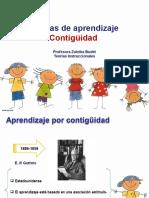 teoriaaprendizajeporcontiguidad-120410144832-phpapp02