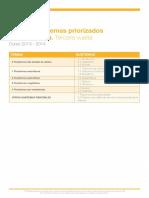 Priorizaciones Pq 13
