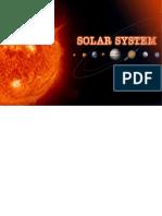 smartlesson solar system