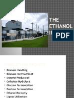 Ethanol presentation