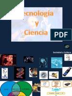 Sociedad y Cultura (Tecnologia- Ciencia)