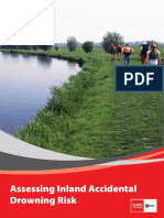Inland Waters Risk Assessment
