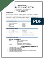 Curriculum Vit14