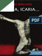 Icaria Icaria - Xavier Benguerel