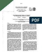 Ziomek 1995 ISH - Relationship Between Residual Gas Pressure and Microdischarge Activity in Vacuum - Web