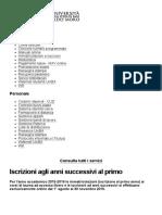 Iscrizioni agli anni successivi al primo — Università degli Studi di Bari Aldo Moro.pdf