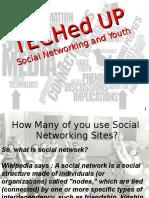 HU - Social Networking