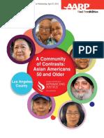 Elderly Asian Americans