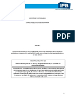 Separata Legislacion Tributaria 2011-2