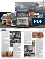 Commercial Motor Cab Test Reprint February 2014