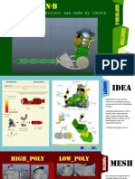 Adaptation B - Main Presentation