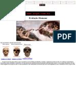 Evolução Humana - Paleoantropologia - Homens das cavernas.pdf