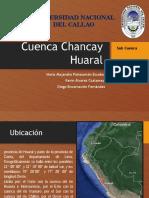 Cuenca Chancay Huaral