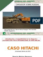 Caso Hitachi