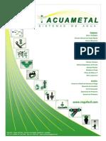 Catalogo de Productos Ene 2011