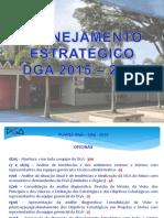 Apresentacao_planes_2015-2020 Planejamento Estrategico Unicamp