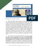 Articulo Jung y El Contacto Directo Con El Inconsciente