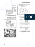 Fuel Supply Pump Assembly