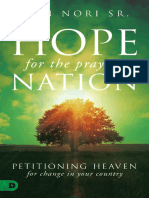 Hope for the Praying Nation – PREVIEW