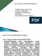 HUKUM TERMODINAMIKA(2).ppt