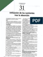 31.Cunningham- Utilización de los nutrientes tras la absorción.pdf