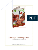 strategic teaching guide