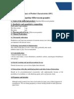 Spc Septobar Effervescent Granules